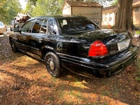 2005 Ford Crown Victoria Police Pursuit (Fleet) Jonesboro