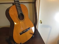 1960's Classical Made in Korea St Thomas, N5R 3M4
