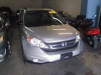 Honda - CR-V - 2011 Hallandale Beach, 33009