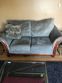 Love seat and chair Moncton, E1C 6Z8
