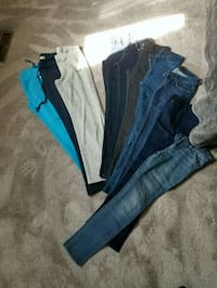 Jeans  Newmarket