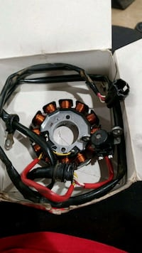 Yfz450 Stator and pickup coil Bay Shore, 11706
