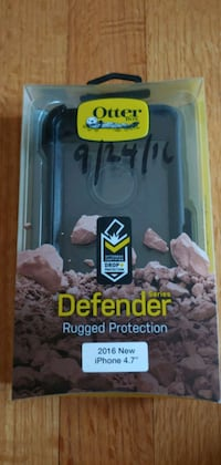 Otter Box Defender Series for iPhone 7 Springfield, 22151