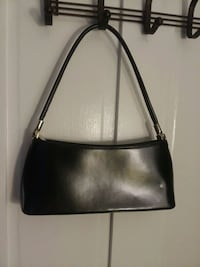 Small leather bag Medway, 02053