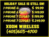 All Holiday Sales are in Effect! We have the largest selection of Cell Oklahoma City, 73112