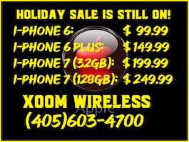 All Holiday Sales are in Effect! We have the largest selection of Cell