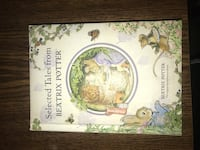 Selected Tales frome Beatrix Potter by Beatrix Potter book