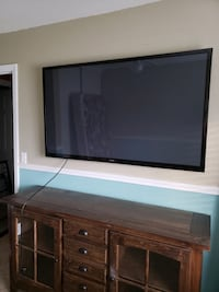 Samsung 60 in Tv Tracy, 95376