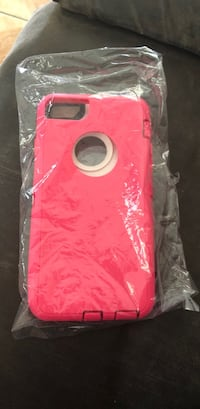 Otter box pink brand new for iPhone 6s Plus Rogers, 72758