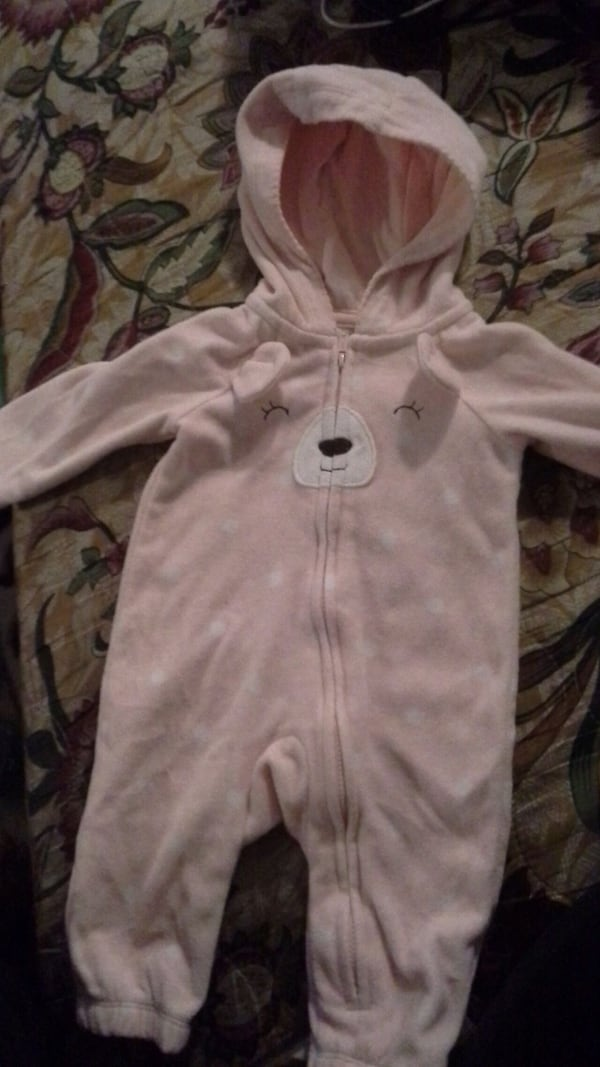 2 baby outfits with hoodies h cute design  210c3ecd-6867-4980-8c03-29a26f7b230a