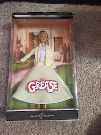 Grease barbie Brookhaven, 11779