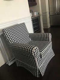 Set of 2 IKEA arm chairs  Chicago, 60618