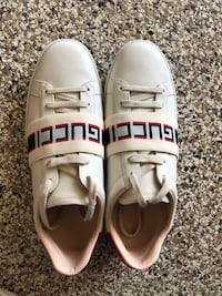 Gucci sneakers, AUTHENTIC, never worn