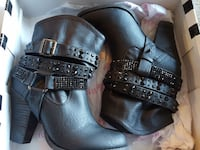 Not Rated boots from buckle sz 6.5 Buckhannon, 26201