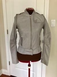 Rudsak Leather Jacket/Vest Toronto, M4L 2X9