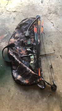 Hoyt Bow.  Heat Super Slam