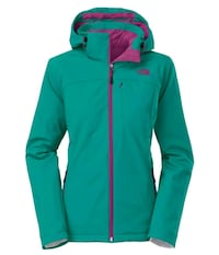 The North Face Women's Winter Jacket- XS Surrey, V3S 3P1