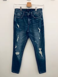 Jeans Size Small *New* London