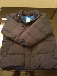 Old Navy Jacket size 4T  Coquitlam, V3B 4T4