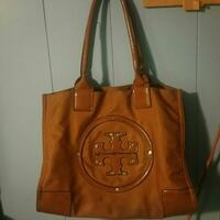 Authentic tory burch purse big Sand Springs