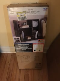 Bookcase new in box never used Clinton, 20735