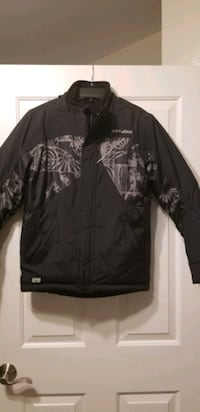 Youth Snowmobile jacket, size 14
