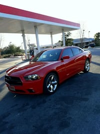 Dodge - Charger R/T - 2014