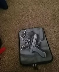 """10"""" netbook carrying case"""