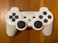 SONY DUALSHOCK 3 SIXAXIS Wireless Bluetooth Controller WHITE for PS3 Portland, 97210