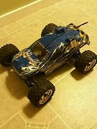 Vertex electric rc car Lake Wales, 33898