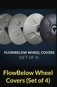 wheel covers for Semi truck