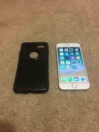 IPhone 6 (Model MG3D2CLA) 16gb GOLD edition locked to Sasktel but can easily unlocked Regina, S4N 6K2