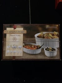 Corningware 17pc set Kelowna, V1W 1G1
