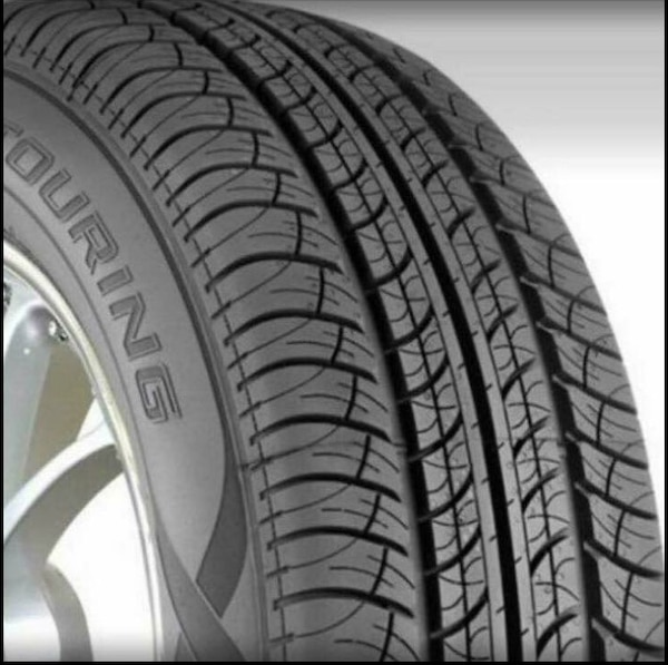 Cooper Cs4 Touring >> 18 Inch Cooper Cs4 Touring Tires Size 225 50r18 69 Each Brand New In Stock Wholesale