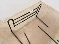 Bed safety rail Clarkdale, 86324