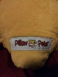 Whinnie The Pooh Pillow Pet