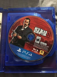 Red dead redemption 2 Fort Worth, 76103