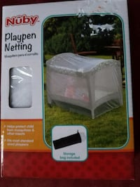 Pack n Play Net Cover Knoxville, 37931