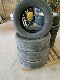 Tires 275/60/20 Kitchener, N2B 3G1
