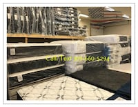 King Mattresses Queen mattresses all brand new too choose from Normal