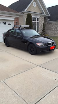 BMW - 3-Series - 2008 Freehold
