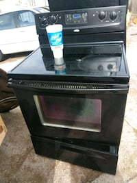 black and gray induction range oven Tucson, 85705