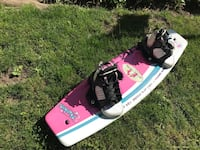 Wakeboard (Pro model) Toronto, M5P