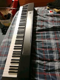 Casio CDP-135 Keyboard 58 km