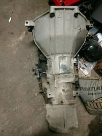 2005 Ford expedition transmission