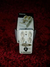 TC electronic Spark pedal Los Angeles, 90034