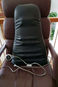 Black Massage pad for chair   Germantown, 20874