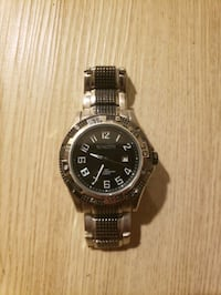 $30 Gruen Watch just needs battery     Edmonton, T6J 3V6