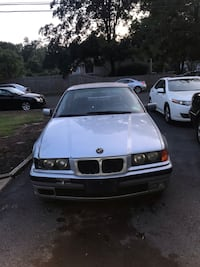 BMW - 3-Series - 1997 Green Brook