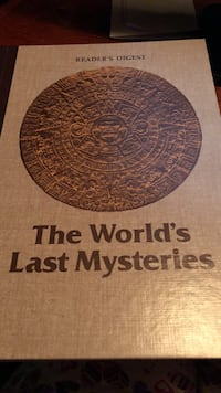 The worlds last mysteries  Tacoma, 98406